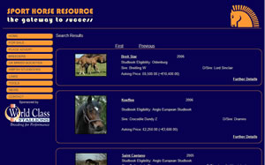 SportHorseResource